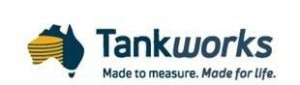 Tankworks Rural Water tanks